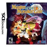 Master of the Monster Lair (Nintendo DS)